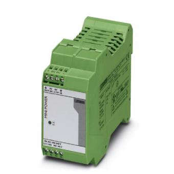 2938743 - MINI-PS-100-240AC/2X15DC/1
